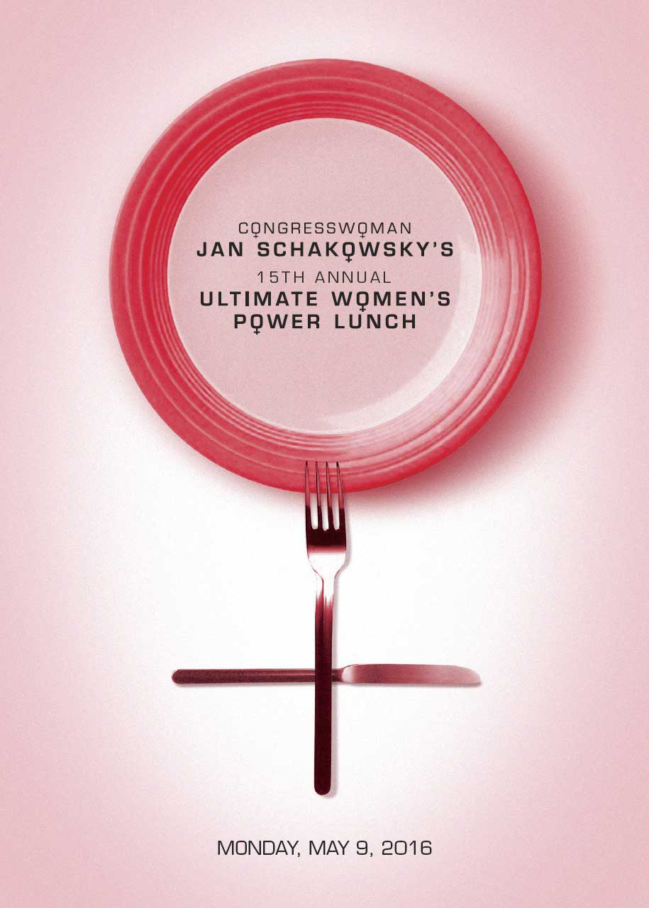 Power Lunch 2016 Invite